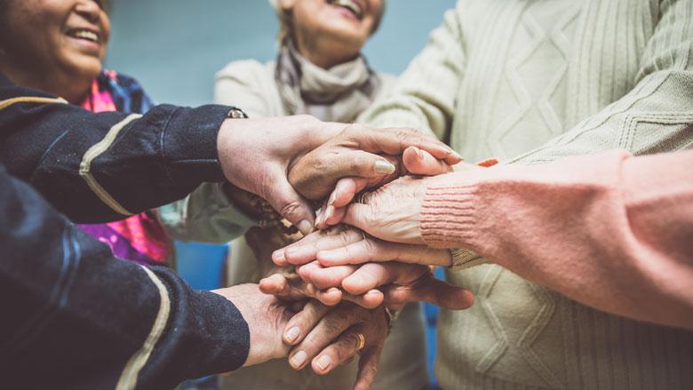 Ouderenorganisaties verenigen zich in nieuwe Koepel Gepensioneerden