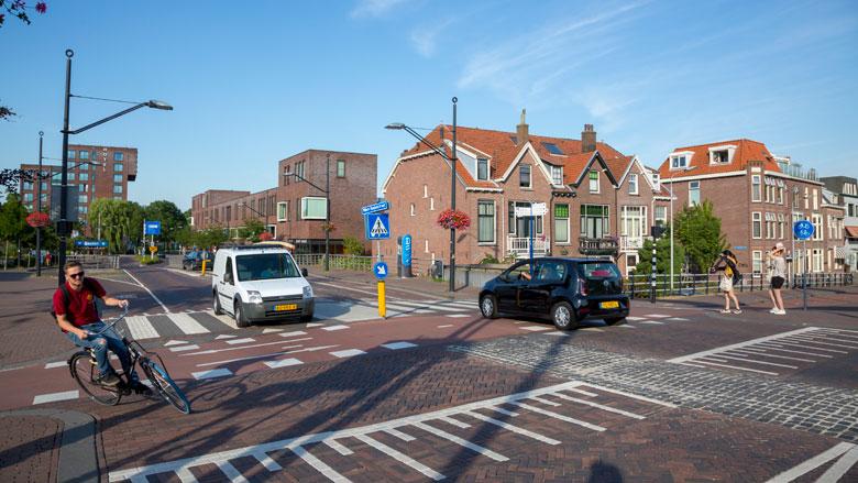 'Toenemend aantal verkeersdoden op kruispunten'