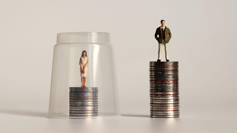 'Nederland doet te weinig tegen loonkloof'