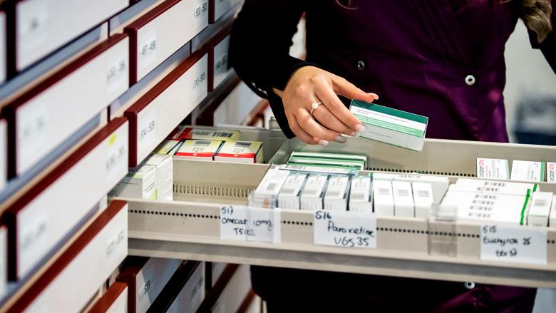 'Te weinig transparantie over medicijnonderzoek brengt patiënt in gevaar'