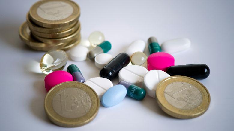 Nederland gooit jaarlijks miljoenen aan medicijnen weg