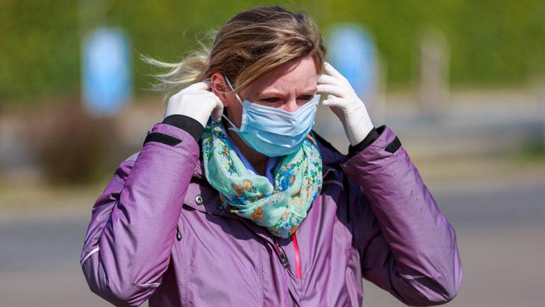 Rutte: gebruik mondkapjes is niet per definitie een goede oplossing voor corona