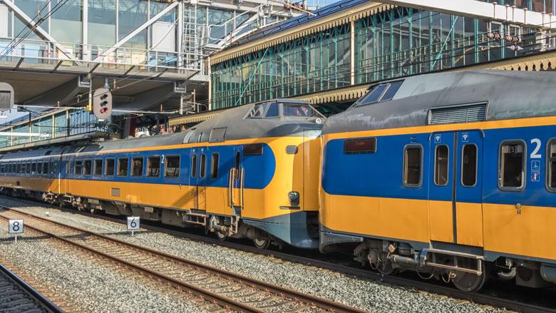 NS maakt treinreizen goedkoper voor jongeren