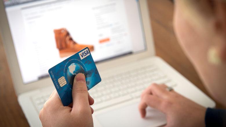 Online winkelen nog steeds populair na 'intelligente lockdown'