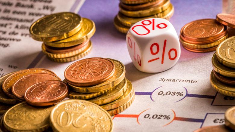 Evi van Lanschot tweede bank met 0 procent spaarrente