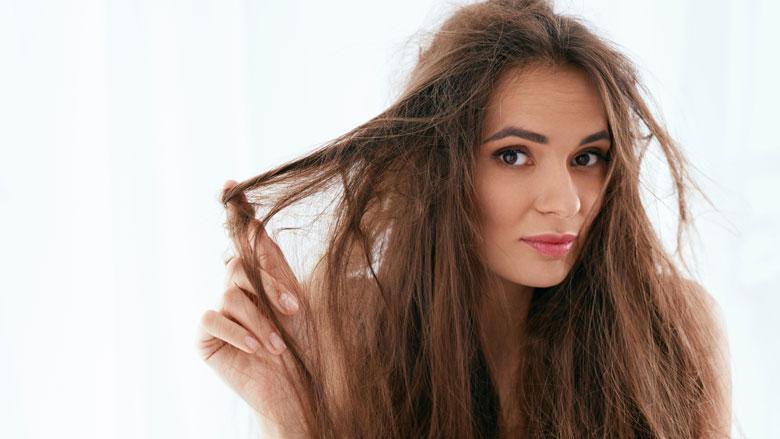 Heb je last van pluizend haar? Zo kun je het voorkomen én oplossen!