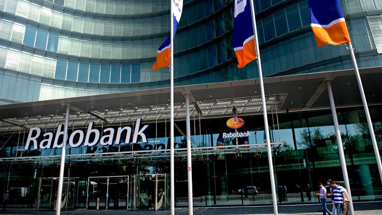 Apple Pay beschikbaar bij Rabobank