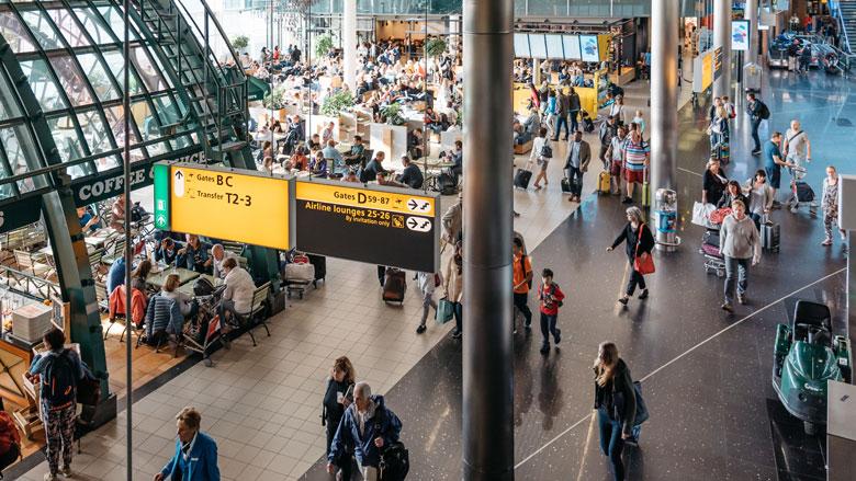Verenigde Staten voeren inreisverbod in voor Europeanen
