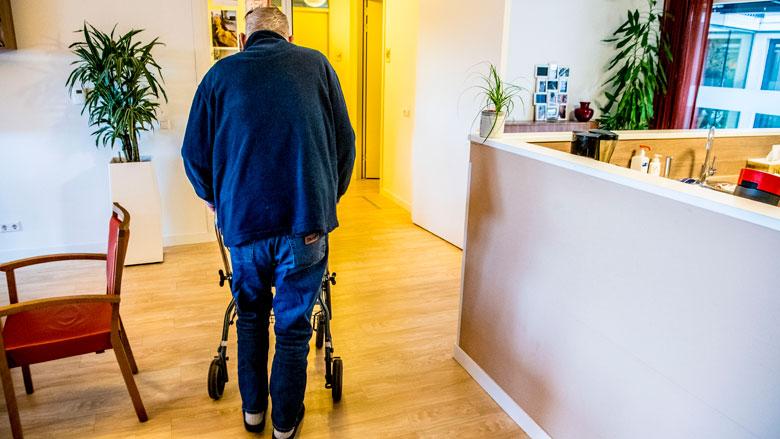 'Huizen aanpassen voor senioren kost 13 miljard'