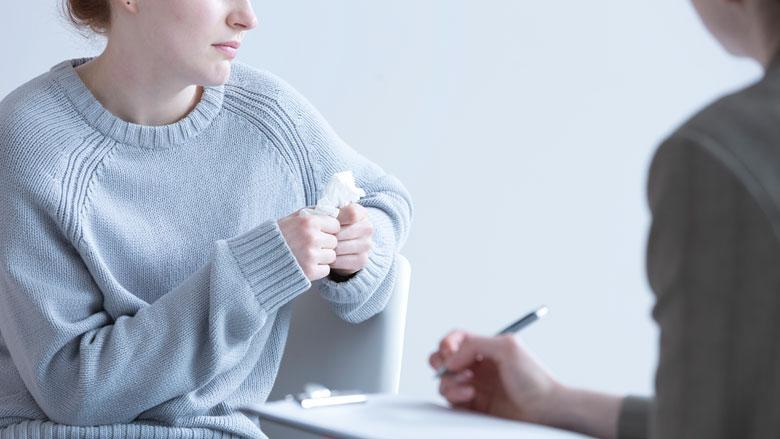 Slachtoffers seksueel geweld ontvangen vergoeding voor medische kosten