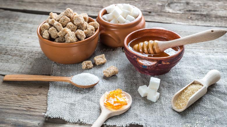 'Fabrikanten zijn misleidend over gebruik suiker in etenswaren'