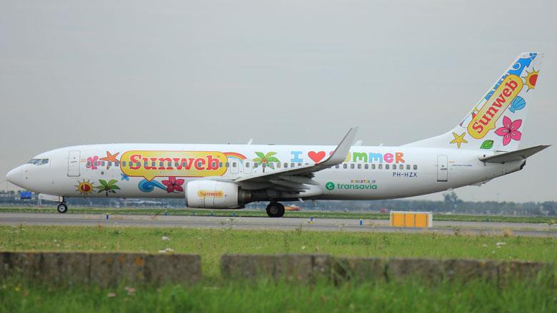 Sunweb verwijdert mogelijk twintig procent van de pakketreizen uit het aanbod