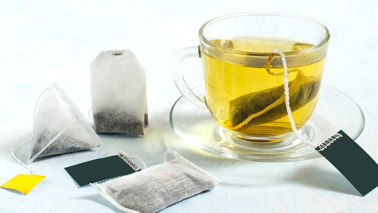Kan theïne in thee een verslavende werking hebben?