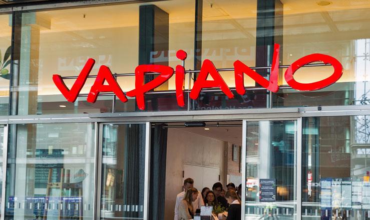 Restaurants Vapiano failliet door coronacrisis