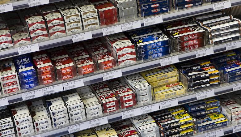 Tabak in de ban: wat vind jij hiervan?