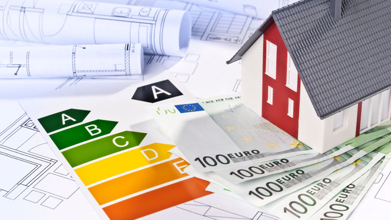 'Niet-verduurzamen huis leidt tot hoge kosten'
