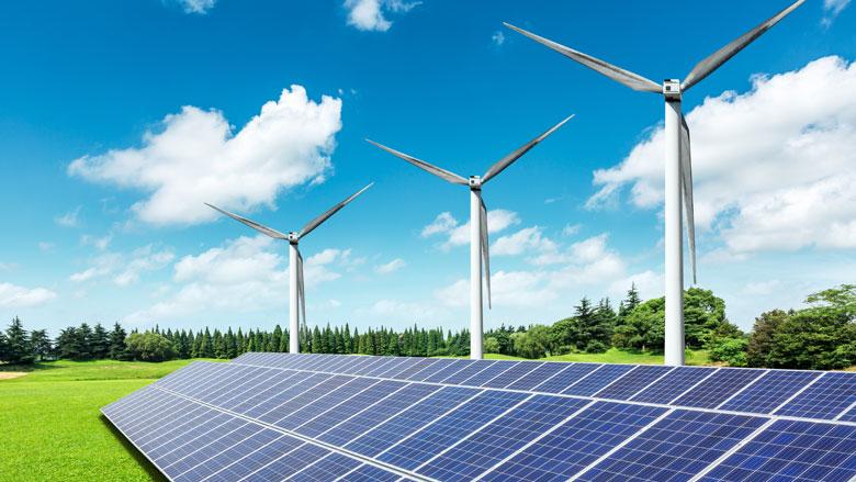 Kosten voor vergroening van de stroomvoorziening vallen waarschijnlijk hoger uit