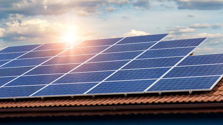 'Subsidie zonne-energie moet verhoogd worden om klimaatdoelen te behalen'