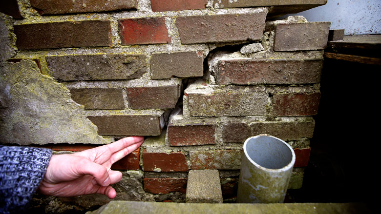 Aardbeving Groningen: 90 schademeldingen