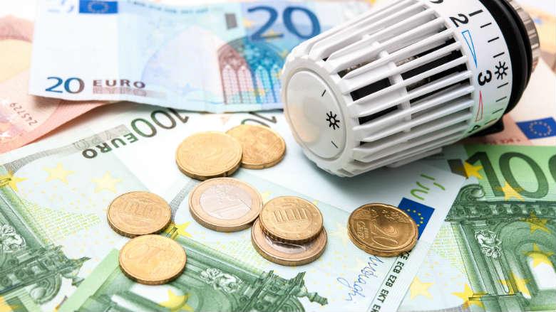 Belasting op energierekening volgend jaar veel hoger