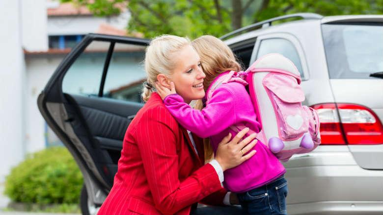 In 3 jaar tijd meer dan 10.000 ongevallen rondom scholen