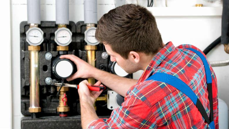 Branche gaat 6000 monteurs warmtepompen opleiden
