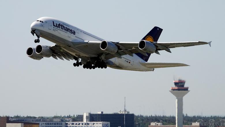 Zo Kom Je Erachter Met Welk Type Vliegtuig Je Waarschijnlijk Gaat
