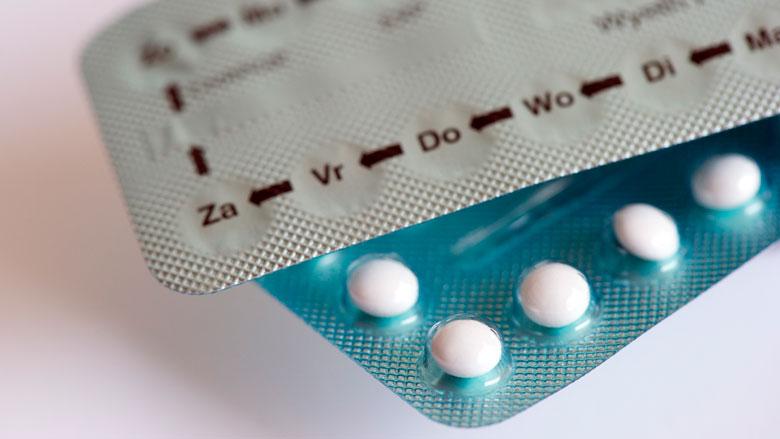 'Wees voorzichtig met online kopen van anticonceptiepil'