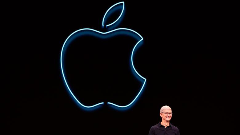 Apple vervangt iTunes door drie losse apps