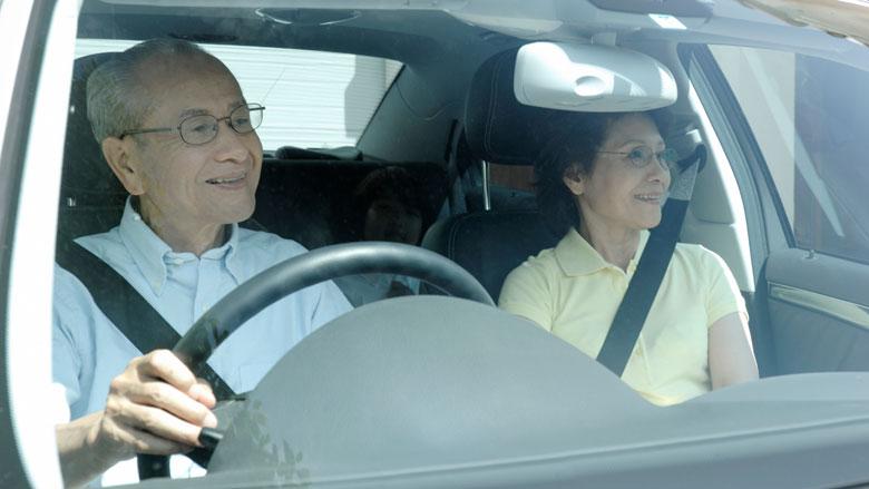 Drukte bij CBR door toename ouderen achter het stuur