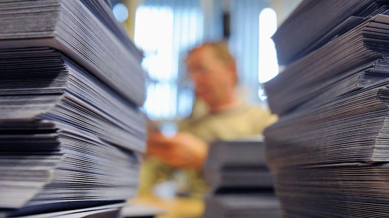Autoriteit Persoonsgegevens onderzoekt etnisch profileren door Belastingdienst