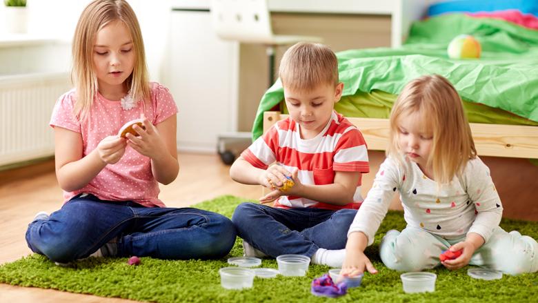 Europese consumentenbond wil actie tegen speelgoedslijm