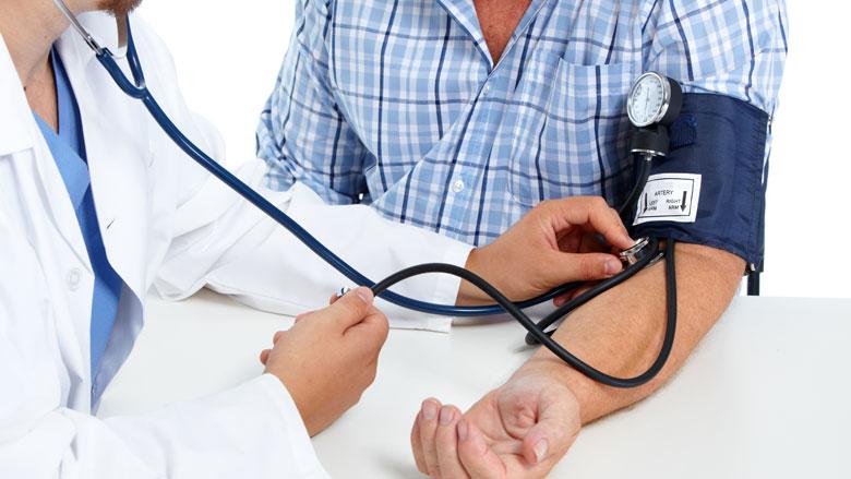 'Behandeling hoge bloeddruk bij dementie toch mogelijk'