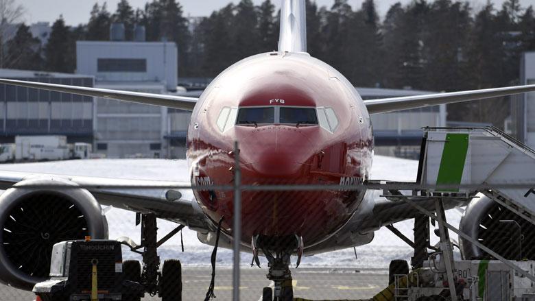'Binnen 10 dagen software-upgrade Boeing 737 MAX'