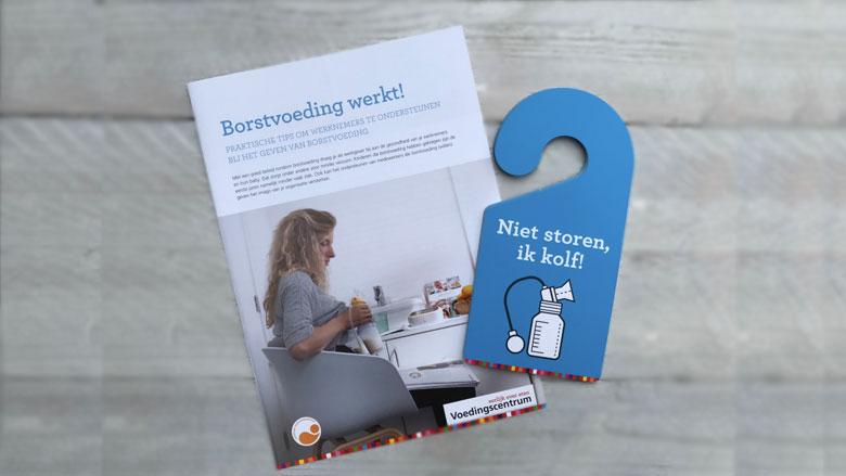 Blokhuis: 'Ook werkende vrouwen moeten borstvoeding kunnen geven'