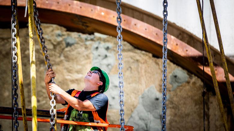 Twee op de drie zelfstandige bouwvakkers werken onverzekerd