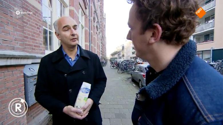 FrieslandCampina past vanillevla aan na Radar-item over ontbreken vanille