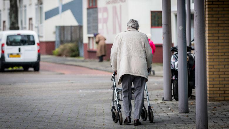 Helft 40-plussers kampt met een chronische aandoening