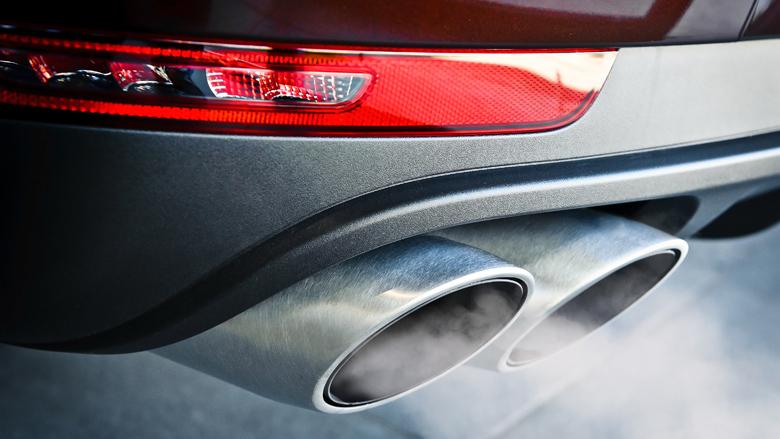 CO2-afspraken voor auto's verder aangescherpt