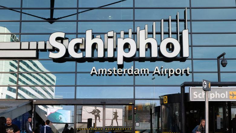 Geen recht op compensatie voor vertraagde passagiers na storing Schiphol