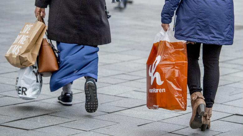 Consumentenprijzen weer gestegen