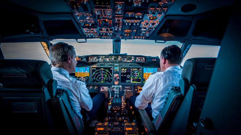 Boeing 737 MAX krijgt extra controlelampje