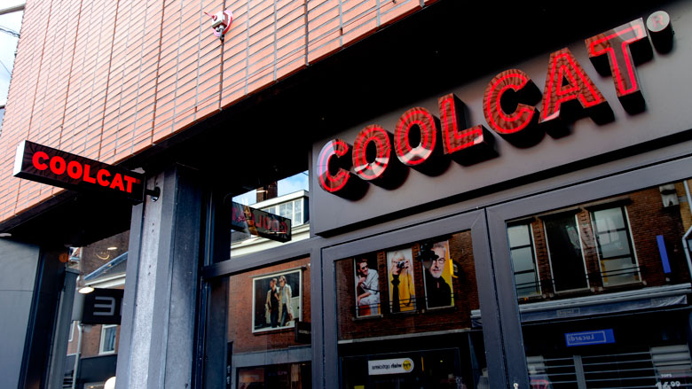 CoolCat failliet verklaard