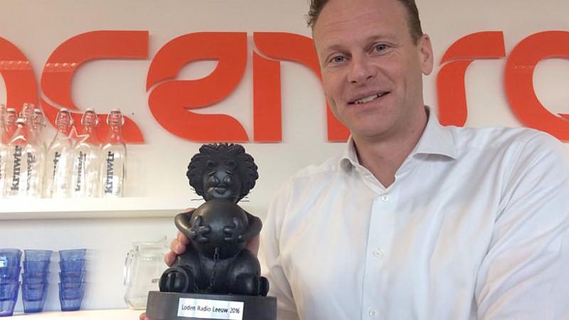 Winnaar Loden Radioleeuw 2016: Incentro