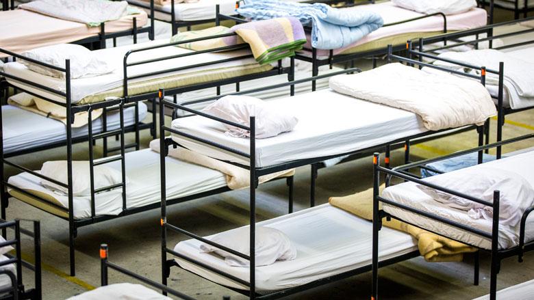 Federatie Opvang: mensen raken dakloos vanwege tekort aan sociale huurwoningen