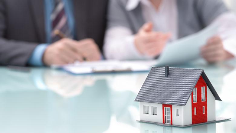 Aantal hypotheken flink afgenomen