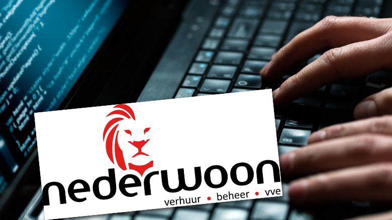 Onderzoek naar groot datalek bij NederWoon Apeldoorn