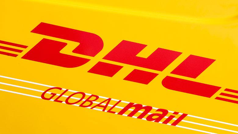 DHL-pakket kwijtgeraakt?