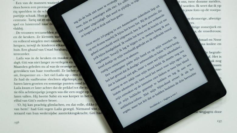 Gebruik digitale bibliotheek gestegen