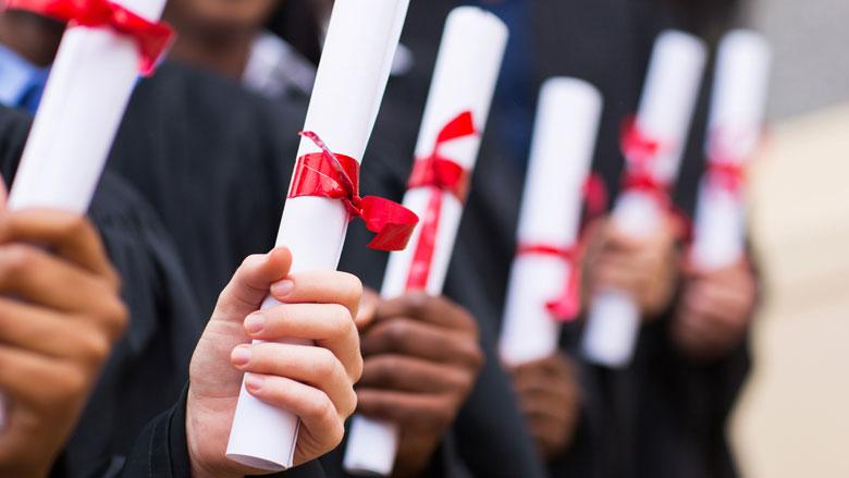 Leerlingen praktijkonderwijs krijgen ook diploma